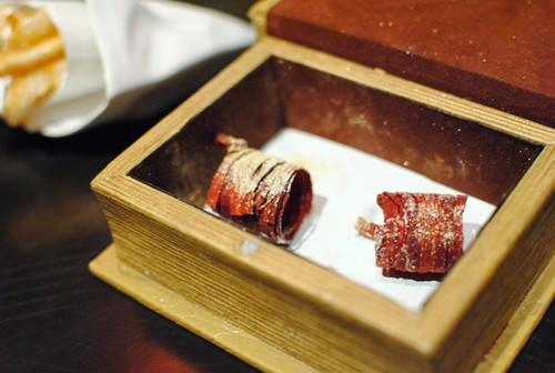 beet jewelry