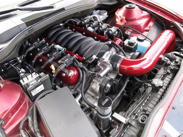 Engine Bay Pics Of My Ips Twin Turbo Camaro Camaro5