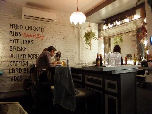 Bar, The Cardinal