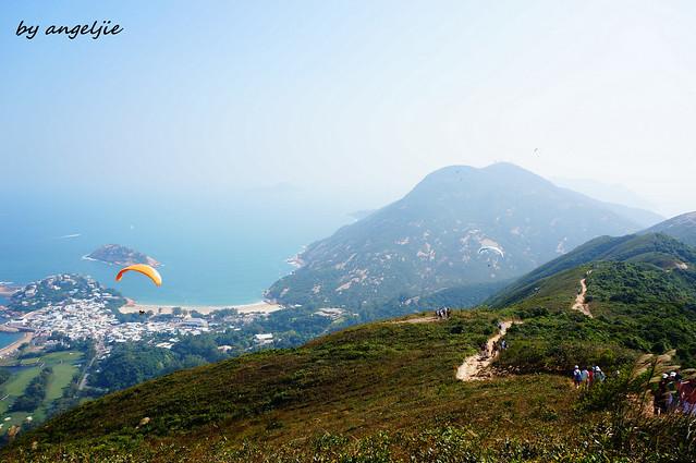 SJTU Hiking 2011.11.13 030_ps