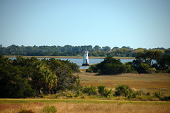 Cockspur Lighthouse-23