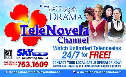 Telenovela Channel