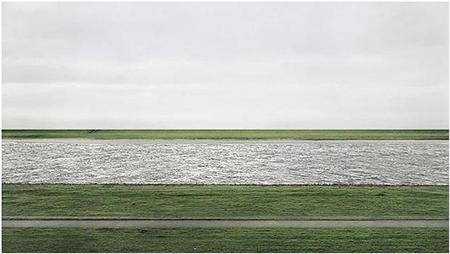 Rhein II (Andreas Gursky)