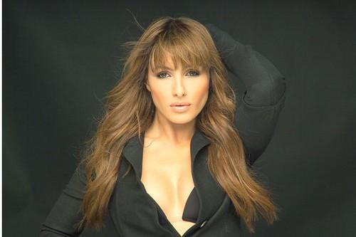 Helena Paparizou Grecia