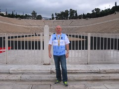 IMG_5099 (Markj9035) Tags: original marathon athens greece olympic olympicstadium 29th athensclassicmarathon originalolympicstadium panathanikos 29thathensclassicmarathon