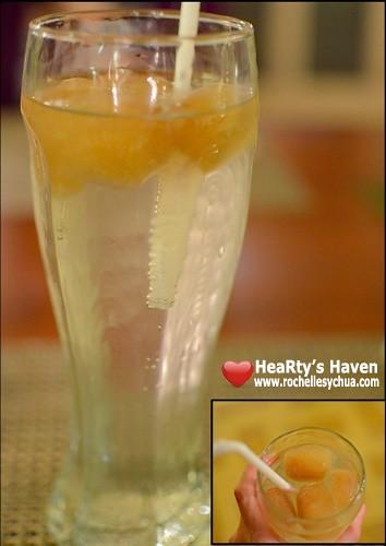 Casa Roces Drink