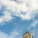 公園の時計