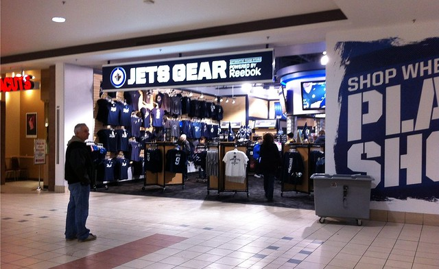 differently af5c3 c823f Jets Gear St Vital Now Open - Access Winnipeg