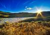 Spotted Lake (janusz l) Tags: lake natural native okanagan circles valley minerals spotted hdr highway3 osoyoos phenomenon janusz leszczynski nov2011005821
