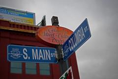 Street Signs (PAJ880) Tags: signs fall river ma strret