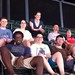 We went out with the Accessibili-Tea group to see the Orioles last summer.