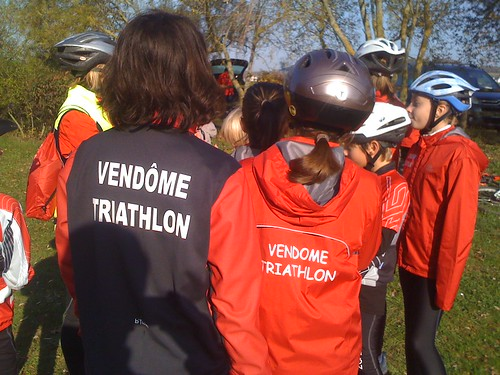 Vendome Triathlon