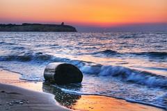 Spiaggia Is Arenas (socrates197577) Tags: sardegna nikon mare paesaggi spiaggia hdr paesaggio photomatix bestcapturesaoi elitegalleryaoi mygearandme mygearandmepremium mygearandmebronze