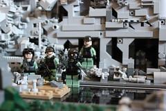 Warsaw Pact (Andreas) Tags: lego military warsawpact thepurge
