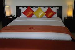 Bed Time (Keith Mac Uidhir 김채윤 (Thanks for 4m views)) Tags: red bali orange white yellow indonesia asian island hotel bed asia asien room south double resort pillows east boutique asie suite indonesian cushions aasia asya á indonesië indonesien ubud balinese azia azië بالي ásia indonésia インドネシア indonésie 亚洲 バリ島 亞洲 châu indonezja 巴厘岛 印度尼西亚 인도네시아 발리 아시아 endonezya آسيا востраў ázsia азия indonesya ινδονησία indonézia indonezia μπαλί ασία बाली балі indunisia индонезиэ азиэ બાલી