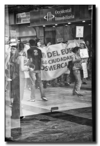 Manifestación 19-J (31) by Andrés Ñíguez