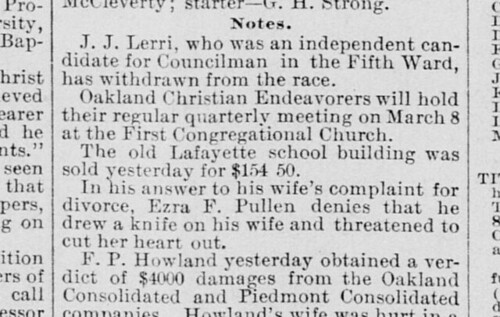 24 Feb 1895 San Francisco Morning Call - Pullen Divorce