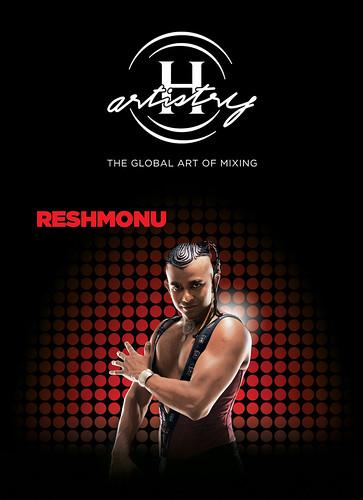 July-Reshmonu