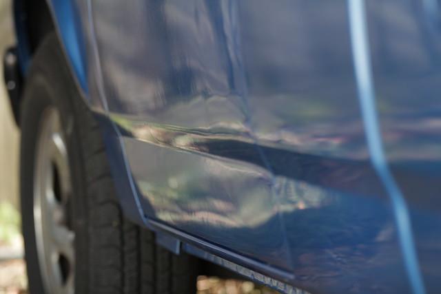 blue canon tire dodge 1992 dakota f28 t2i