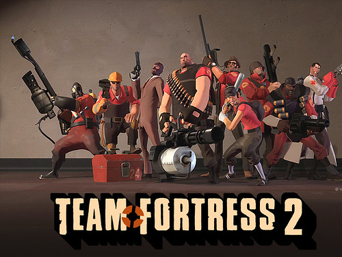 Team Fortress 2 Crashes, HL2, Server Errors, Freezes, and Fixes