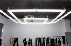 Proper Illumination (NET A LA MODE) Tags: canada art fashion modern corporate design store clothing model women quebec modeling head montreal contemporary style minimal company jeans rack boutique second denim inside interview offices stylish onlinefashion canadianfashion montrealfashion netalamode montrealonlineboutique modecanadienne