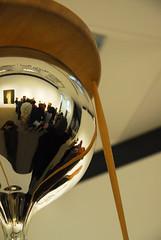 LehmbruckMuseum Duisburg - Fabrice Samyn -Erffnung (1st4you.de) Tags: kunst erffnung ausstellung malerei gemlde lehmbruckmuseum wasserwaage stundenglas fabricesamyn frankmfischer 1st4youde duisburgfansde ricardakirch dufansn2886