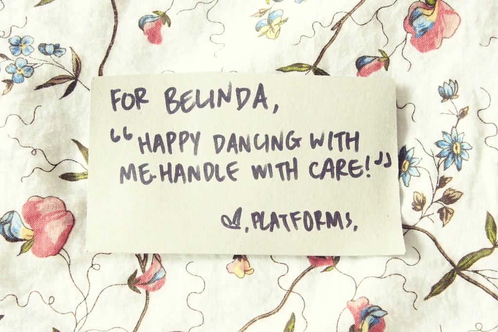 Sweet note