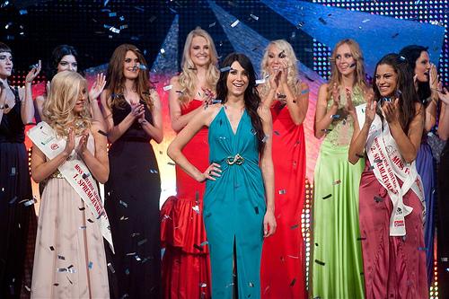 Miss Universe Slovenia 2011, Ema Jagodič   Miss Universe Slovenia 2011, Ema Jagodič 9