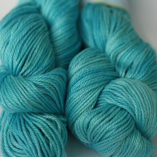 3IG Bamboo Cotton Worsted Not a Cloud in Sight