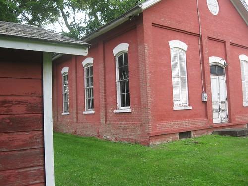 Clove Road School
