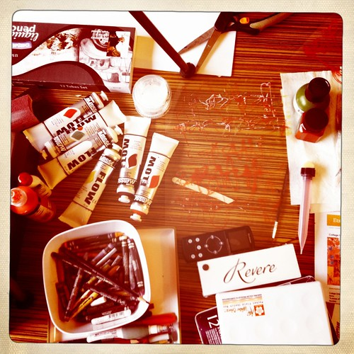 snapshot studio table