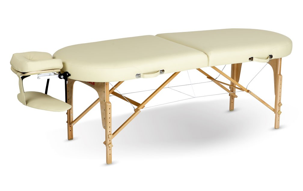Folding massage table folding massage 36 oak table - How much is a massage table ...