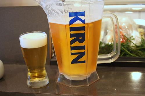 Kirin Draft