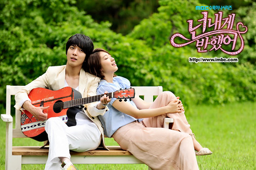 Heartstrings /You've Fallen For Me