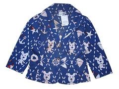 Blazer estilo navy (Zizi Anil) Tags: moda estilo mulheres blazer compras roupa estampas feminino vesturio estampado tendncia lojavirtual comprasonline zizianil fotosderoupas