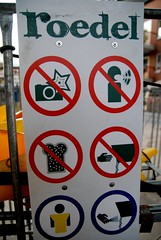 Odd Enjinears - De Roedel - copyright Henry Krul (Henry Krul) Tags: de odd henry op krul deventer geert straattheater installatie streettheatre teil jonkers 2011 stelten enjinears roedel teilbeesten