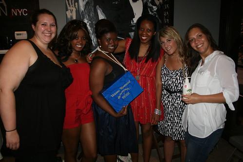 Glamazon Summer Social Soiree 2011
