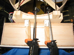 Clamping Servo Mounts