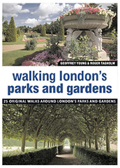 Walking London Parks (Books on London) Tags: londongardens placestovisitinlondon walkinglondonparksandgardens londonpar bookonlondonks bookonlondon tranquillondonbooksrangeofguideenglandscapital