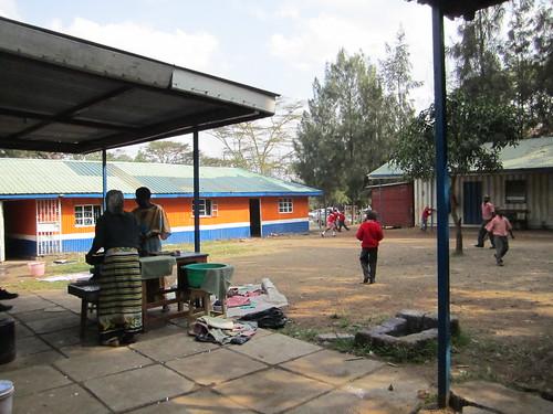 St. Luke's Kenyatta Parish
