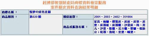 床墊推薦-悅夢床坊®公司登記資料02