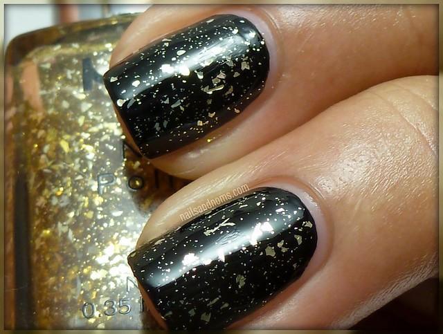 NYX Girls Gilded Glitter