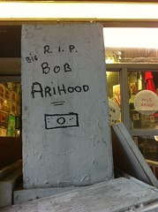 Bob Arihood remembered at Ray's