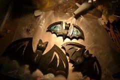 Compund Bats
