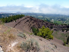 Gran Canaria - Pinos de Galdar in the Winter