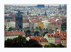 Old Town, Prague. (Matilda Diamant) Tags: old city town cityscape republic czech prague rusalka