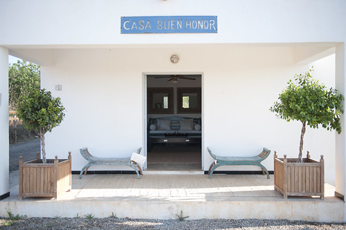 Casa Buen Honor, Ibiza furniture showroom & farm