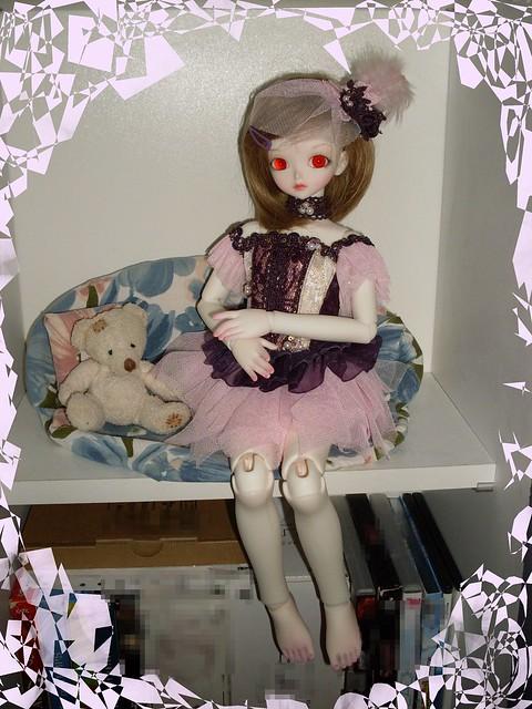 Tatiana, petite Lady bee 6218412696_41123671f6_z