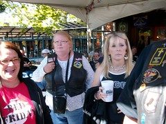 BB&B 2011 (proudnamvet........Patriot Guard Riders) Tags: blues bikes bbq fayetteville arrally