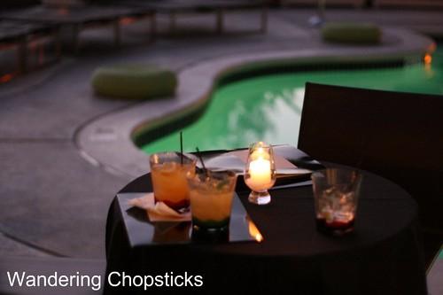 Tres Generaciones Tequila Tasting (W Hotel) - Los Angeles (Westwood) 1
